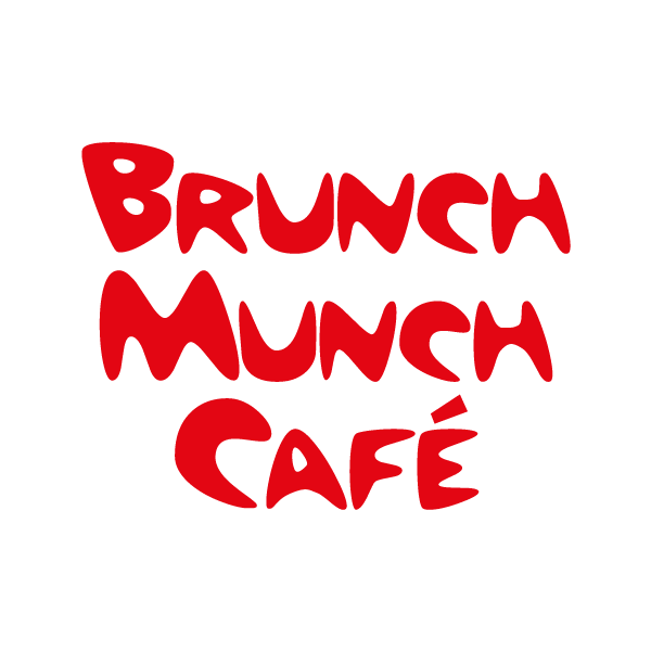Brunch Munch Cafe Logo