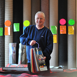Jack Winder Carpets