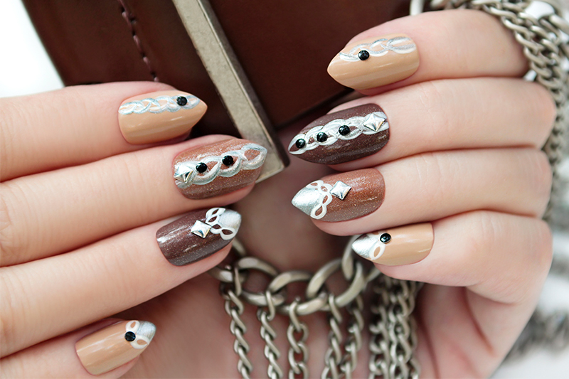 5-stunning-nail-design-ideas-burnt-browns