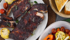 Appleby's Smoky BBQ Ribs, Aldi, £2.99
