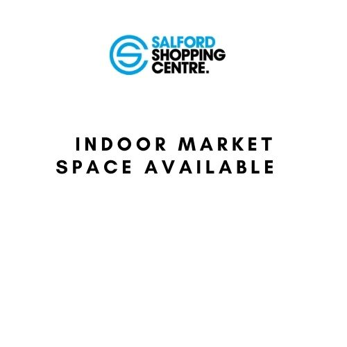 INDOOR MARKET SPACE AVAILABILITY
